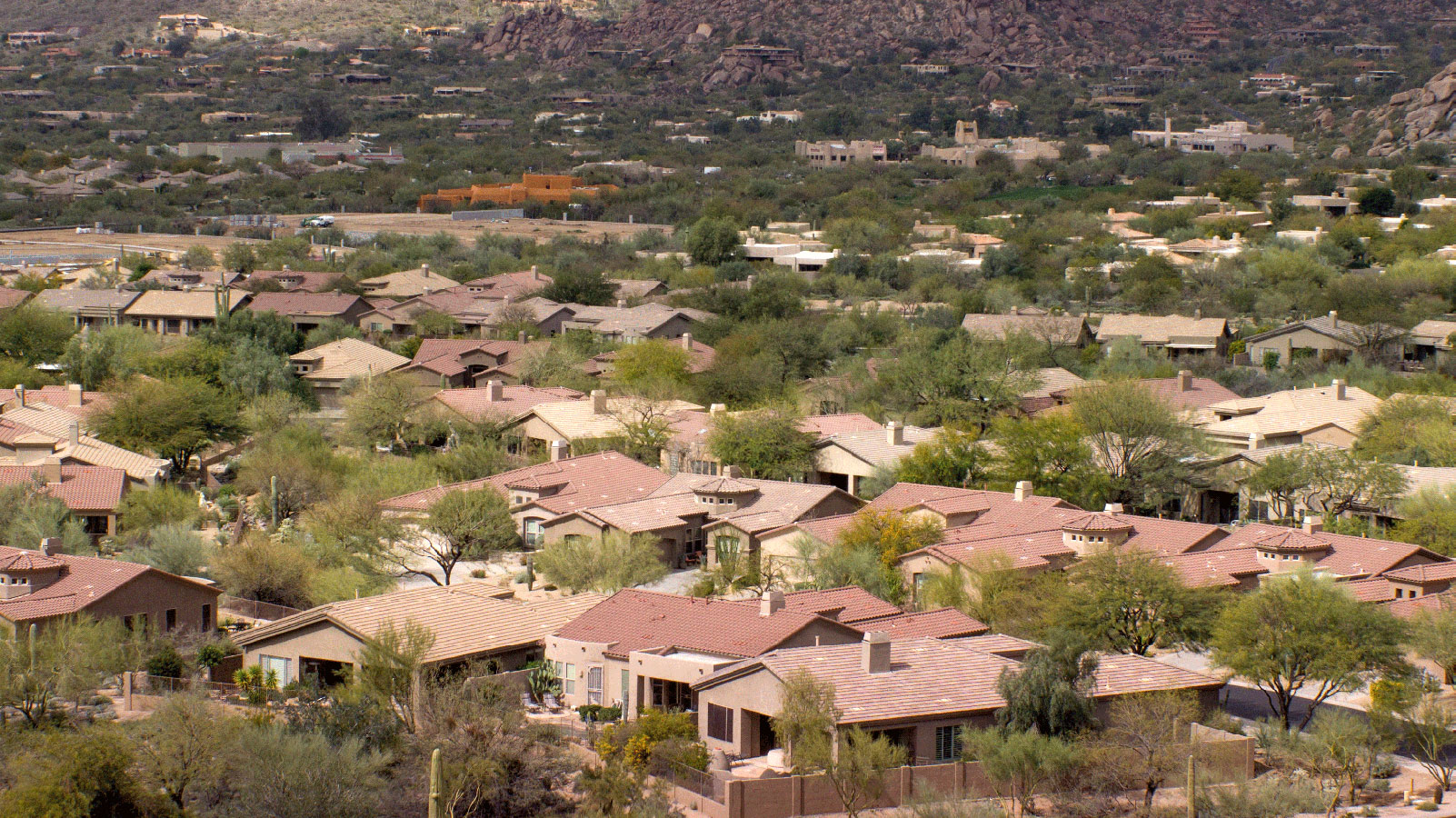Phoenix neighborhood